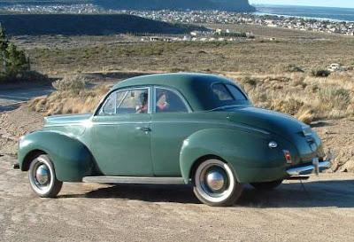 Modelos 1940 - 1949 Class_28