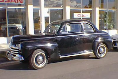 Modelos 1940 - 1949 Class_31