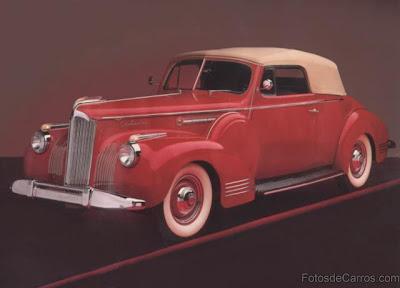 Fotos de Autos Clásicos 8 Foto_233