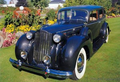 Fotos de Autos Clásicos 8 Foto_211