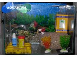 Accesorios para el acuario Equ_00