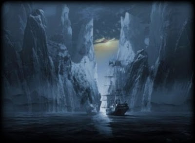 Barcos fantasma: El Octavius Barcofantasma
