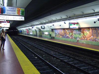 Subtes de Buenos Aires Sub_15