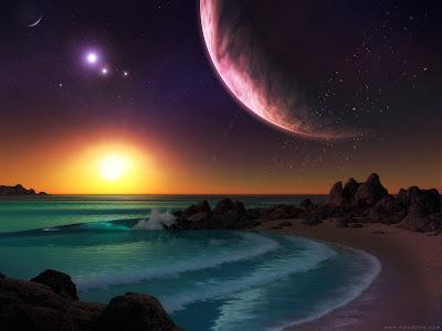 Imágenes de Ciencia Ficción Cove-of-dreams