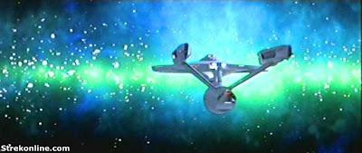 Star trek Stv-116