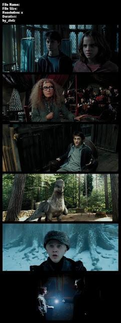 Harry Potter  21osdpg