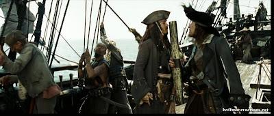 Piratas del Caribe Image293