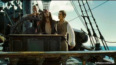 Piratas del Caribe Image214