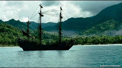 Piratas del Caribe Image219