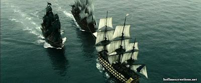 Piratas del Caribe Image974