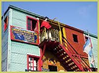 Conventillo Histórico de 1881 Boca_09