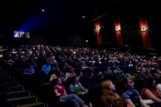downpour productions screening silverado 19 imax theater