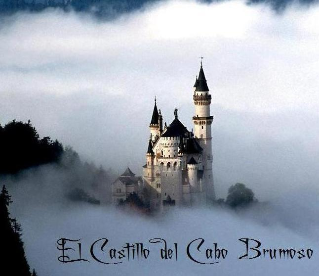 EL CASTILLO DEL CABO BRUMOSO