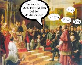 Las Cortes de 1810