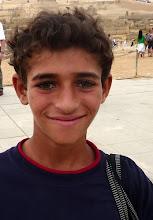 Giza  Boy