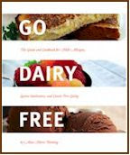 The Go Dairy Free book--and I helped!
