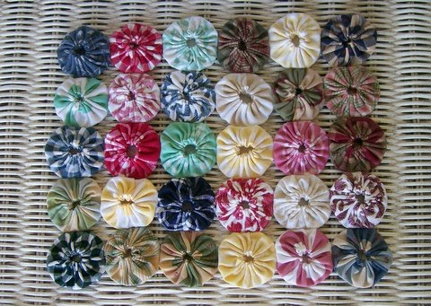 S c r a p scraps creatively reused and recycled art for Yo yo patterns crafts