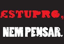 Campanha Estupro nem pensar!