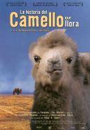 """""""La historia del camello que llora"""" (Mongòlia)"""