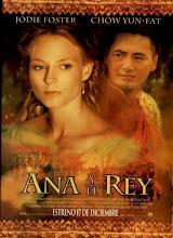 """""""Ana y el rey"""""""