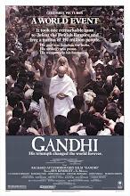 """Gandhi"""