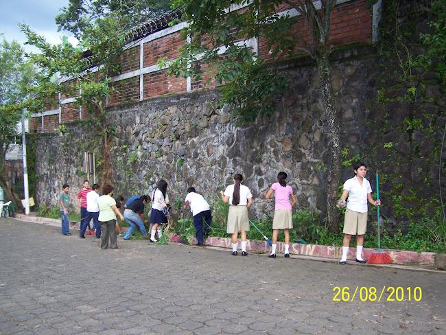 Estudiantes en Acción
