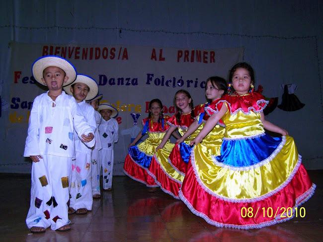 Parvularias Distrito 13-09