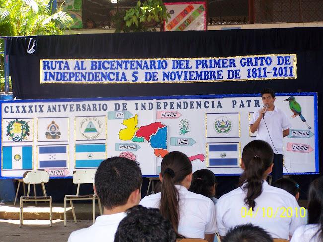 Explicando datos del Primer Grito de Independencia