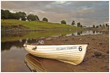 The Dabbler's Boat