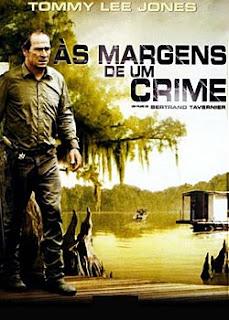 As Margens de Um Crime Dublado capa poster download baixar filme