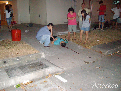 killer litter In singapore, cctv surveillance cameras are installed in areas plagued by high-rise littering problems click to know what and how they do.