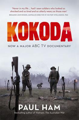 Kokoda – Das 39. Bataillon