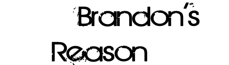 Brandon's Reason
