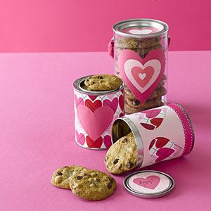 el paso a paso de estos lindos regalos de san valentin hechos a mano