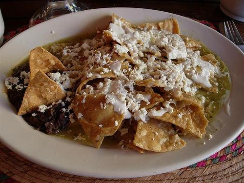 Recetas De Cocina Méxicana[MegaPost]