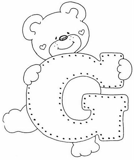 Abecedario Para Ninos De La A A La Z Ilumina El Alfabeto Infantil