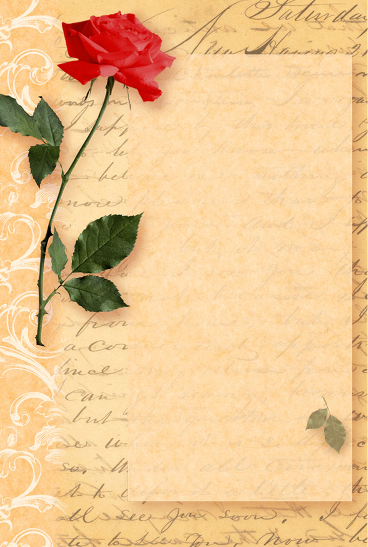 Plantillas para cartas ~ Solountip.com