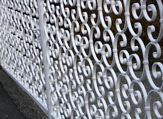 Refection de portail