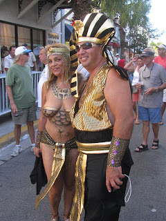 Fantasy Fest Street Fair