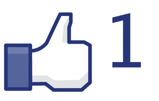 Как кнопка like от facebook влияет на