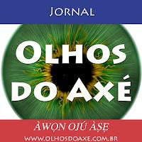 Jornal Olhos do Axé