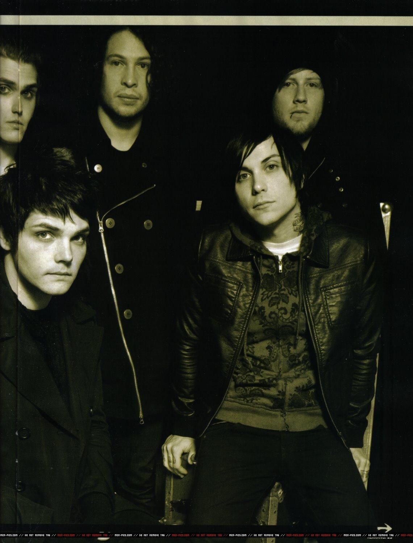 Kerrang! 50 albums you need to hear in 2009! Kerrang%2B%231242%2B3