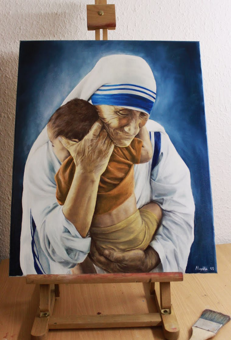 the life and ministry of mother teresa Mother teresa: a dark spiritual life and love of the poor mother teresa's spiritual life and her love and care of the poor are seamlessly interwoven in her life, each inseparable from the other this is one of the key lessons that i draw from her life.