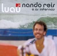 Nando Reis e os Infernais Luau Mtv | músicas