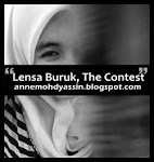 Lensa Buruk, The Contest