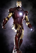 Iron Man 2. For those who follow my through twitter
