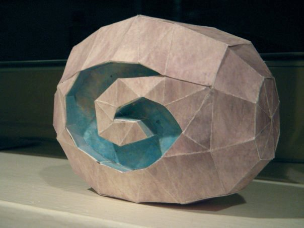 Hearthstone em papercraft
