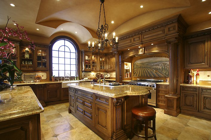 Whatu0027s Your Style? Often My Clients Will Select Specific Elements Of Different  Styles To Incorporate Into Their Custom Kitchens, Creating An Entirely New  ...