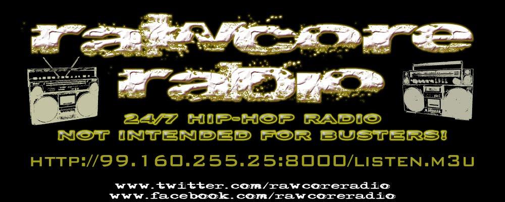 Rawcore Radio