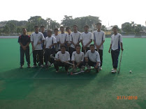 MY HOCKEY TEAM